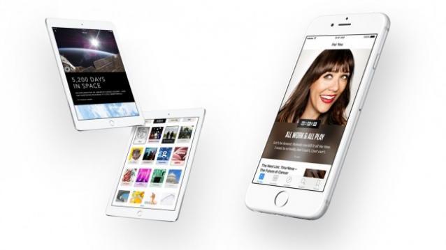 Las funciones más importantes que llegarán con iOS 9.3