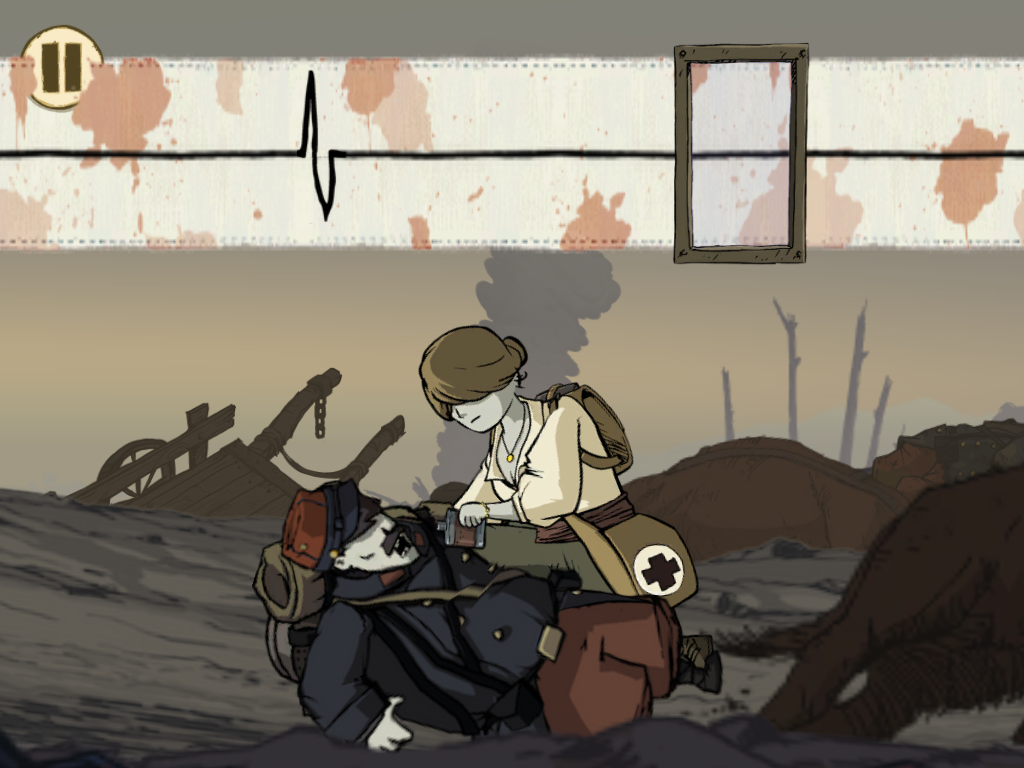 escapedigital-Valiant Hearts: The Great War