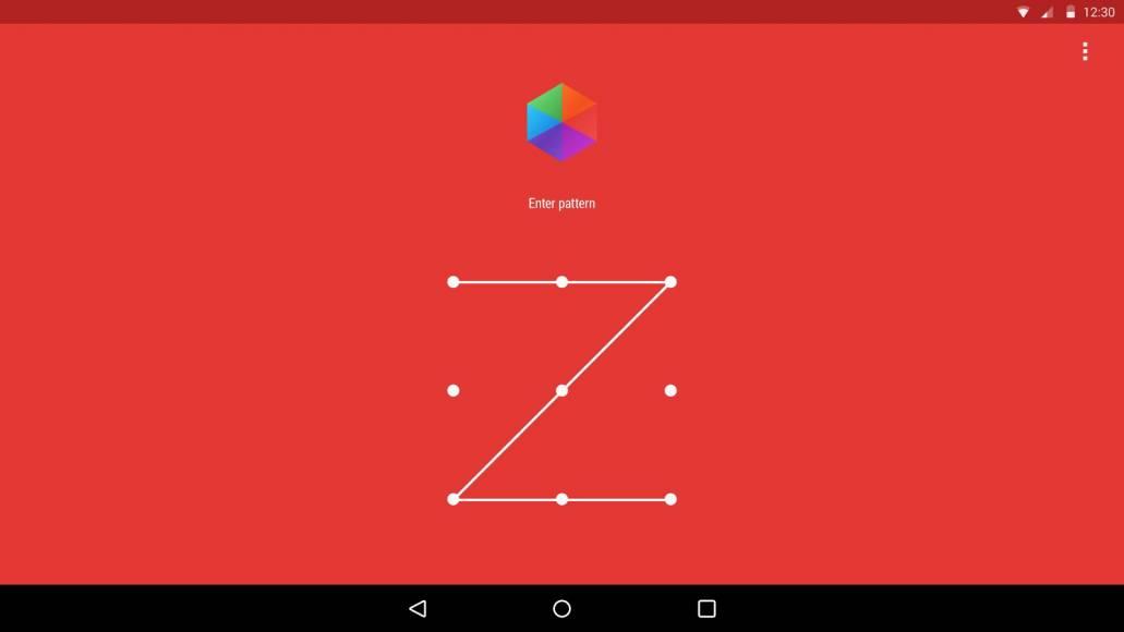 Review: Hexlock, protege tus Apps con contraseña