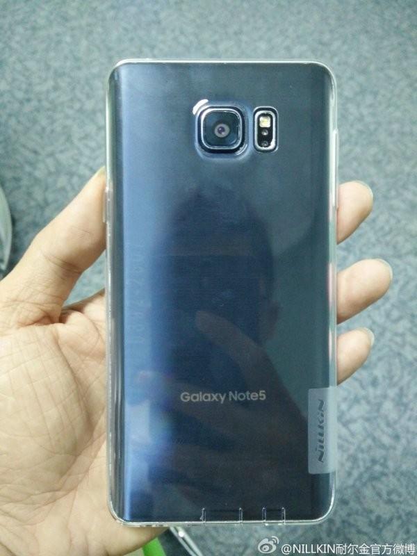 escapedigital-Galaxy Note 5