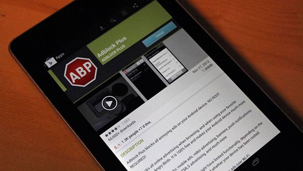 Como quitar las publicidades en Android