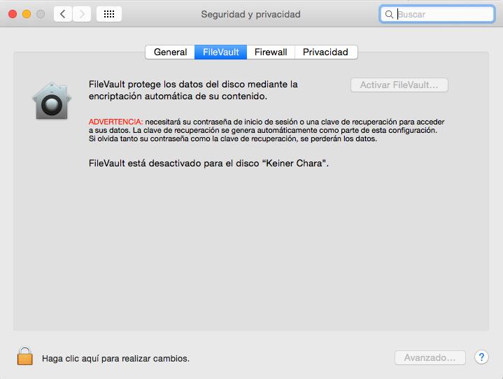 Optimizar el rendimiento de OS X Yosemite