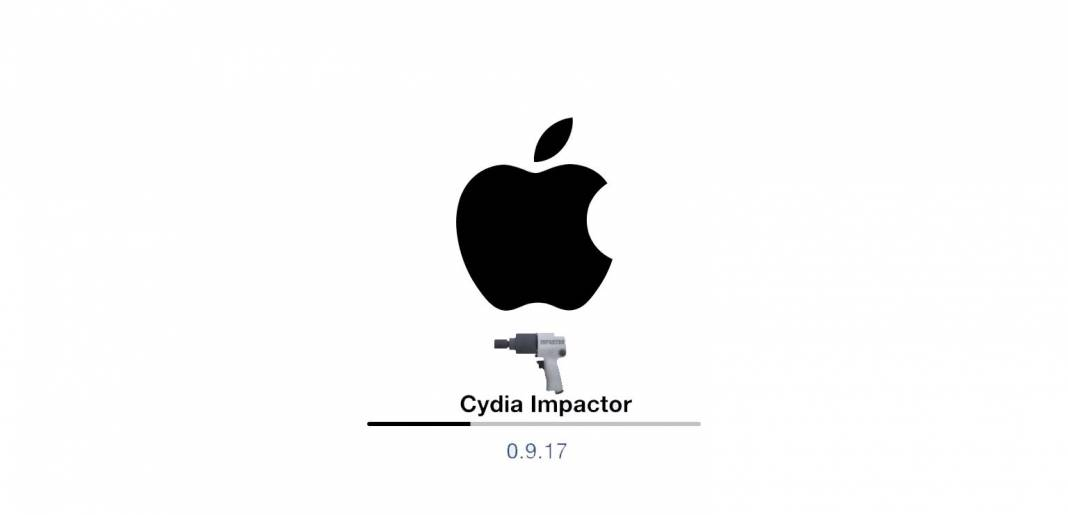 EscapeDigital- Cydia Impactor