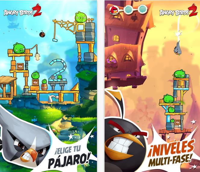 Mejores Apps y Juegos del mes de Julio para iOS y Android (2015)