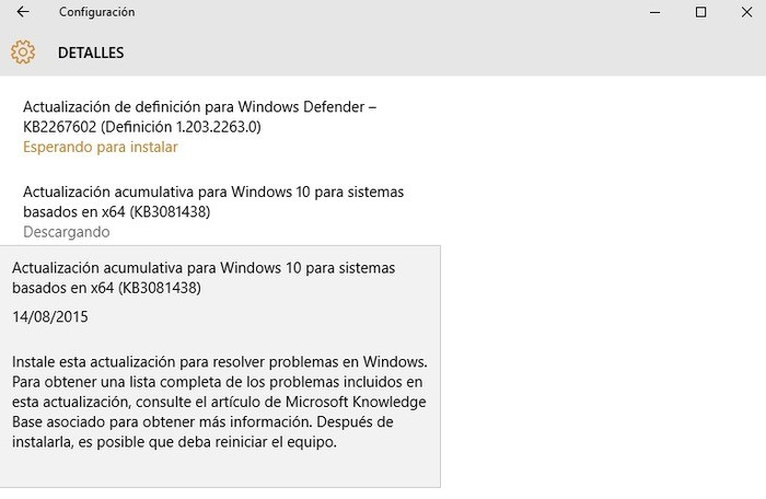 escapedigital-Windows-10-actualizacin-KB3081438