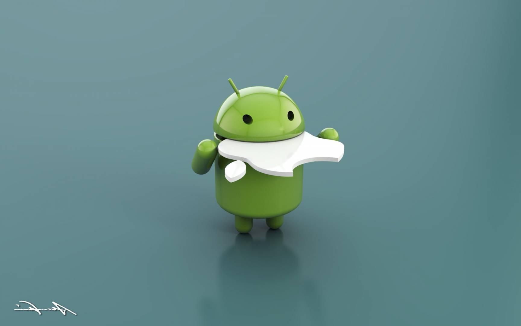 escapedigital-Cosas que los usuarios de iOS envidian de Android