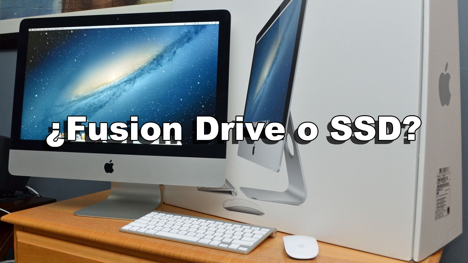 escapedigital-Comprar un mac con ¿Fusion Drive o SSD?