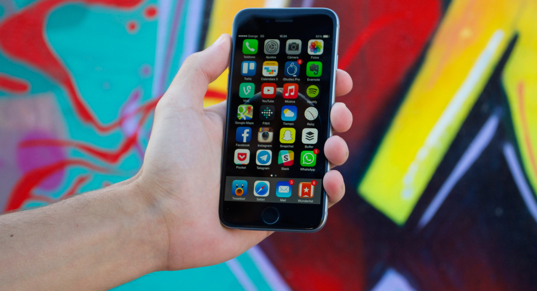Todo lo que puedes hacer con sólo girar tu iPhone