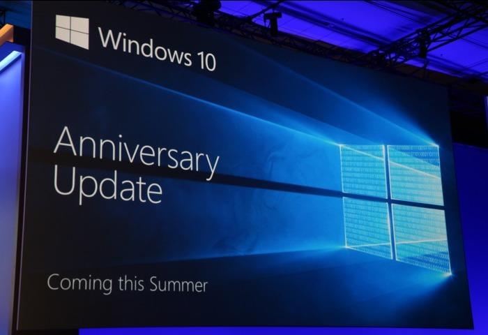 Novedades más destacadas Build 2016 de Microsoft