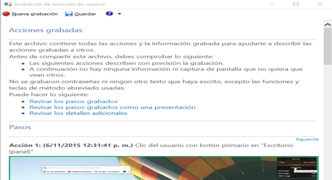 Características de Windows que quizás no conozcas