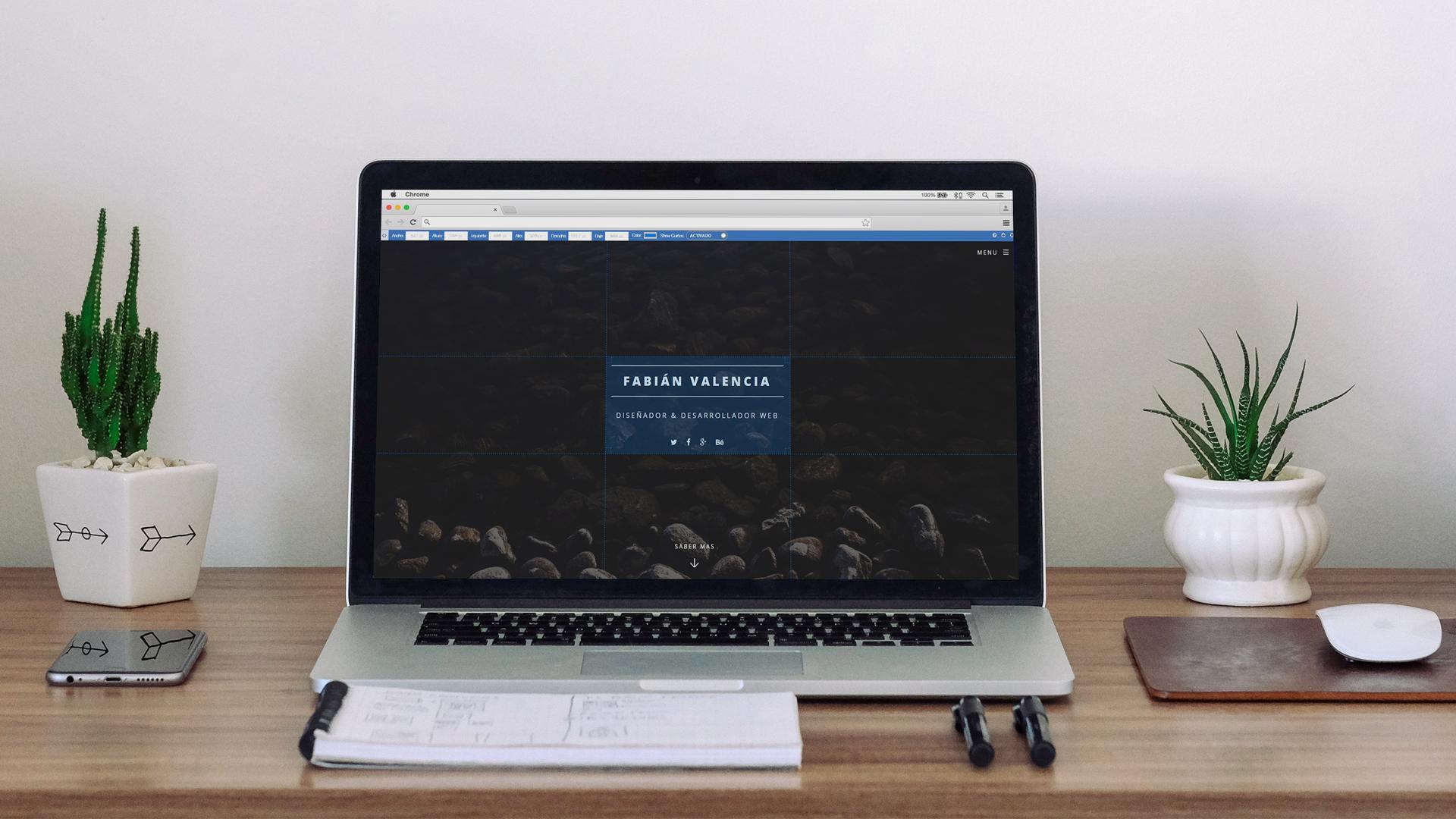 Extensiones para diseñadores y desarrolladores web
