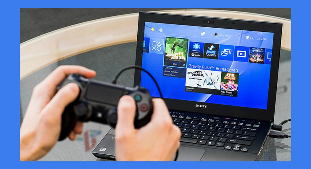 PlayStation 4 podrá jugarse en tu Mac o Windows vía remota2