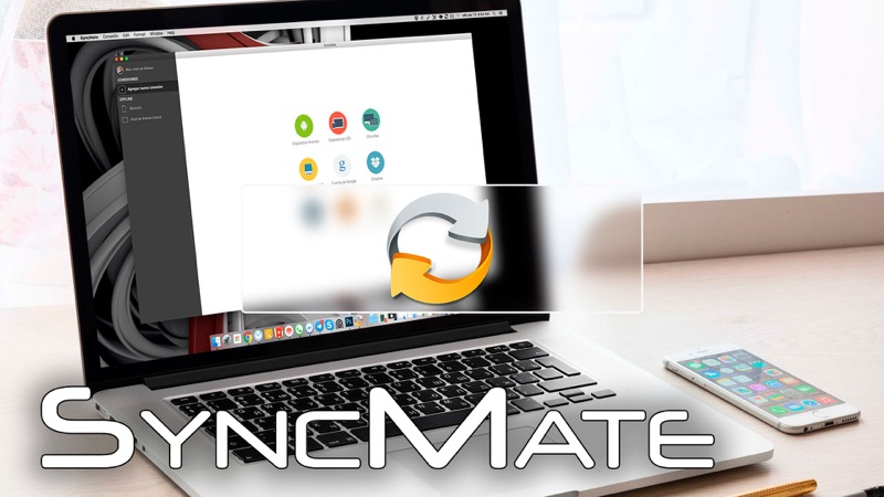 SyncMate