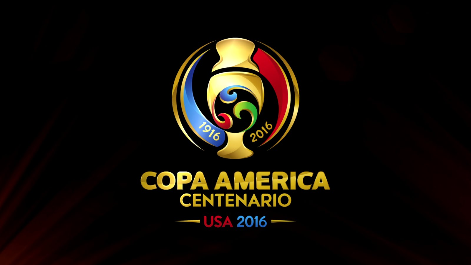 Copa América Centenario - escape digital