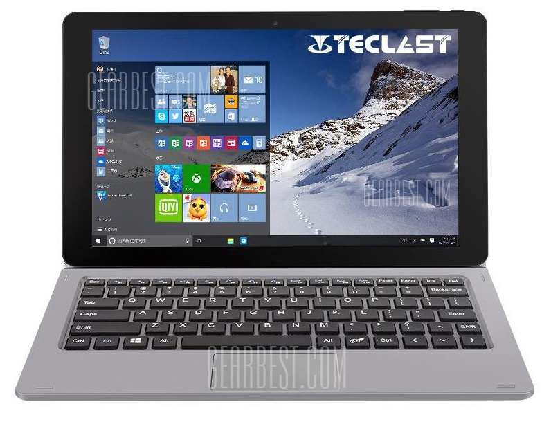 Tablet PC Teclast Tbook 11