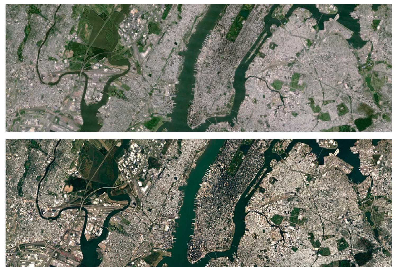 Escape-Digital----Google Earth