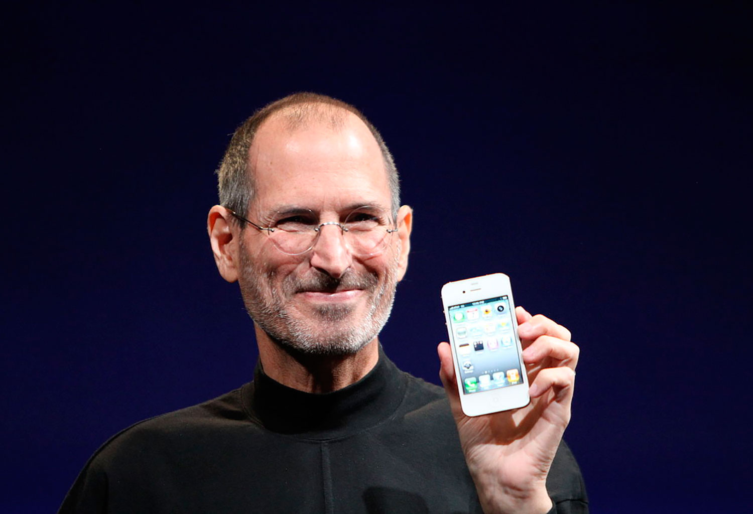Escape Digital-Steve-Jobs-no-invento-el-iPhone-según-demanda