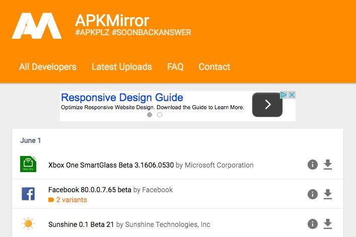 ¿Qué es un en APK Android?