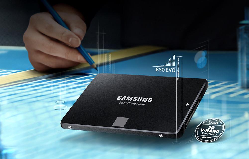 4 grandes SSD para tu ordenador en GearBest