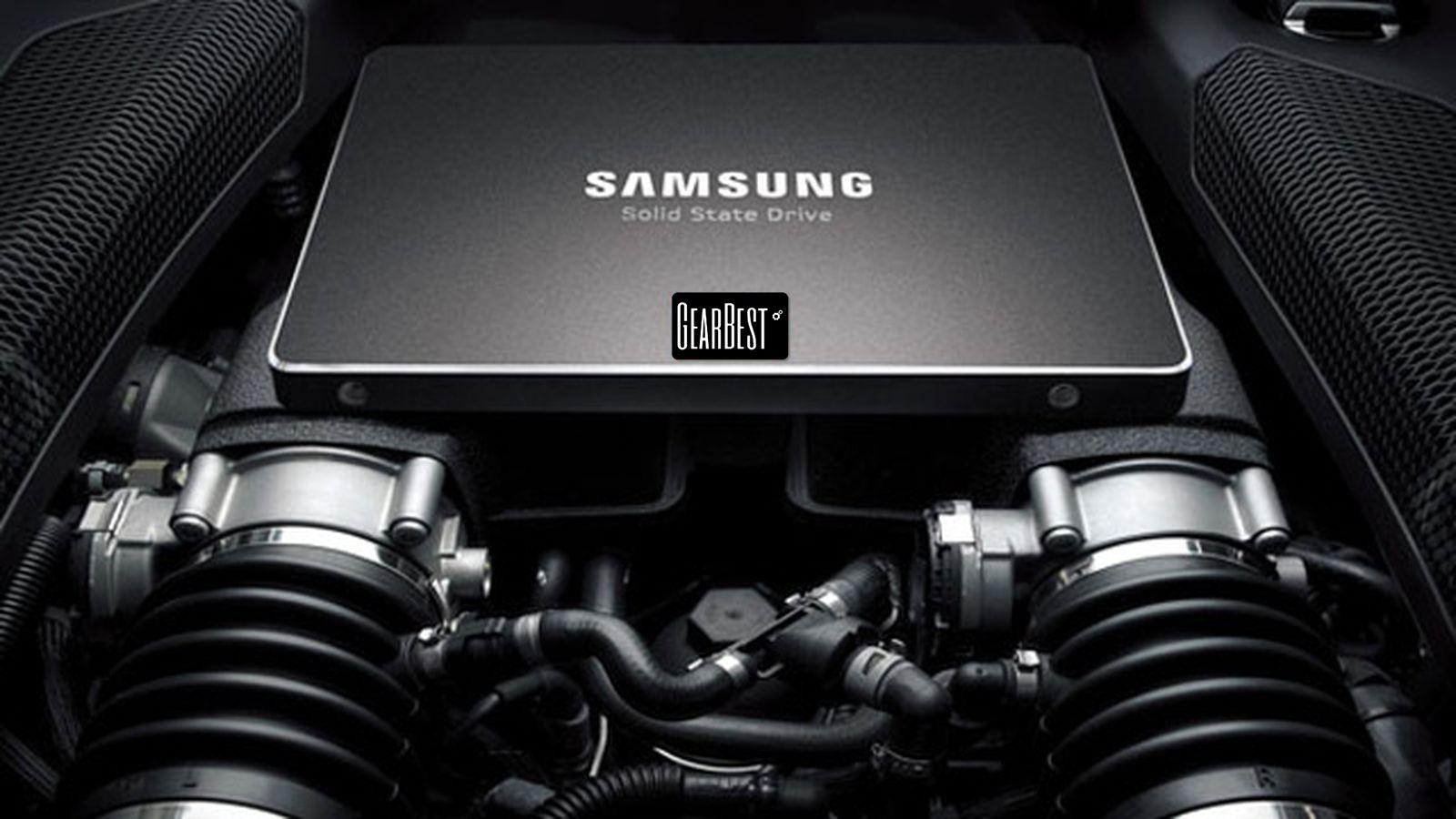 4 grandes SSD para tu ordenador en GearBest4 grandes SSD para tu ordenador en GearBest