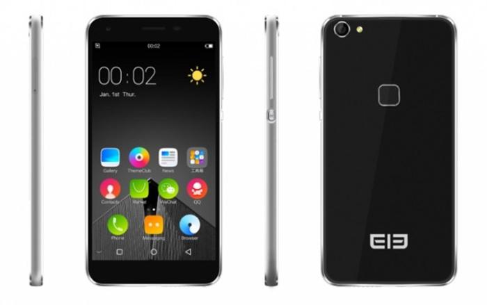 Elephone S3, Elephone P9000 y Elephone S1, en GearBest