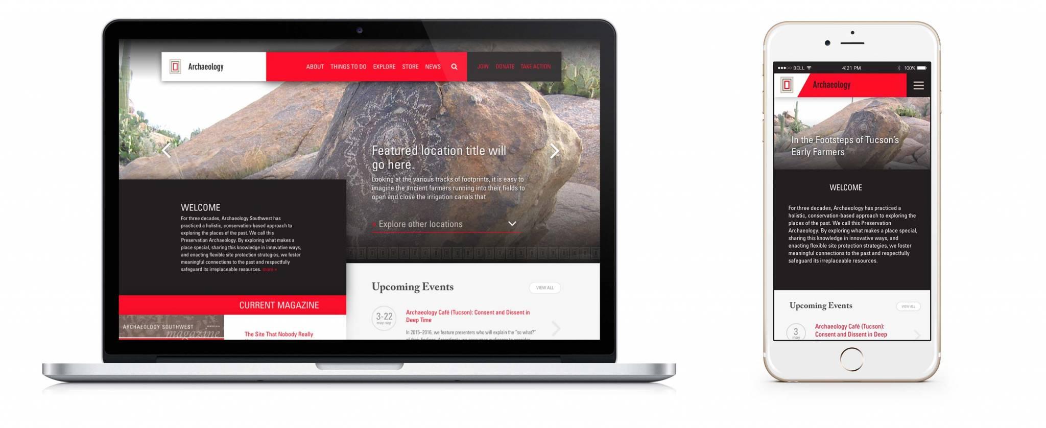 Diseñando un Mejor Portal Web: Los Fundamentos Primero