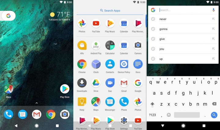 Descarga el Launcher de Google Pixel para tu Android