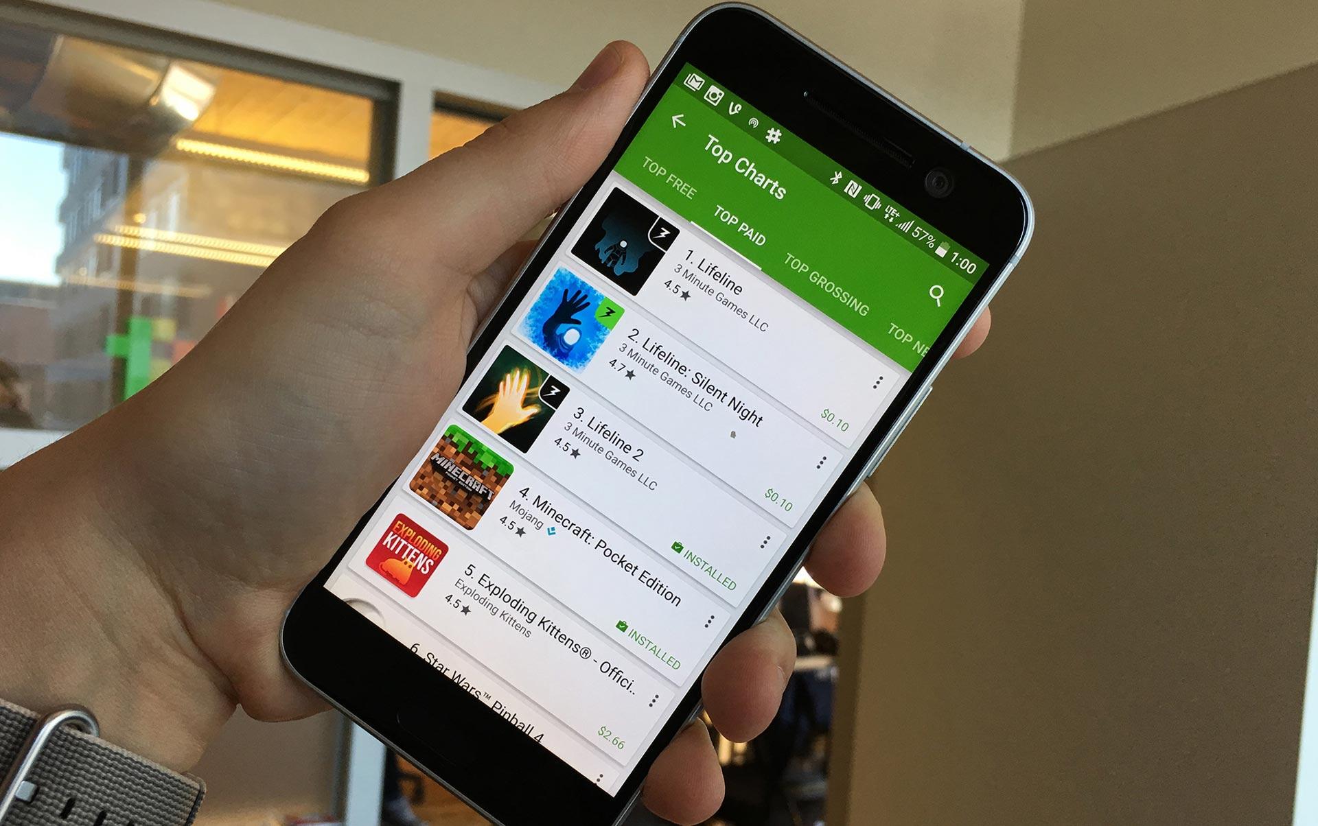 Como Descargar Apps Y Juegos De Pago Gratis Android Escape Digital