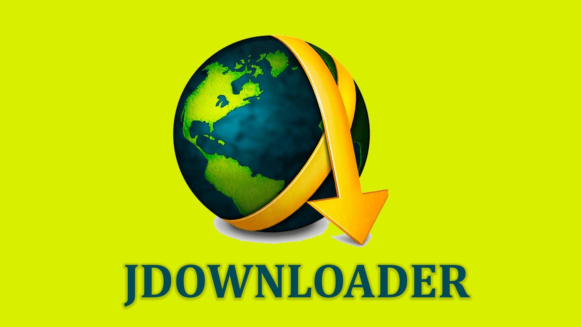 jdownloader -portada