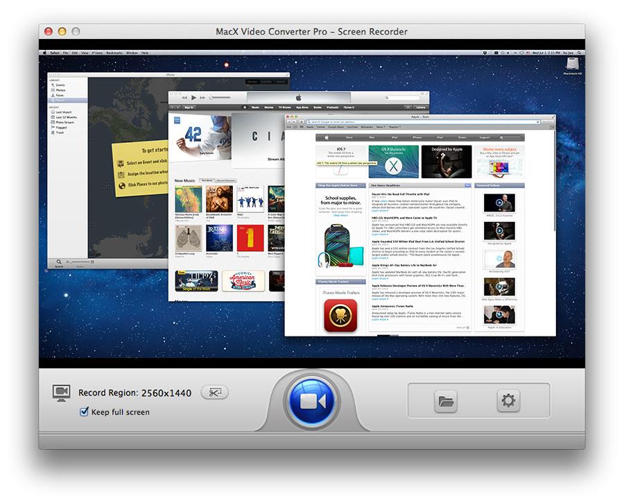 video converter para mac 12