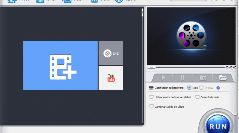 hd video converter 2