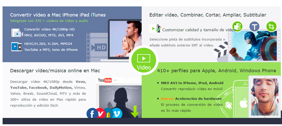 hd video converter 4