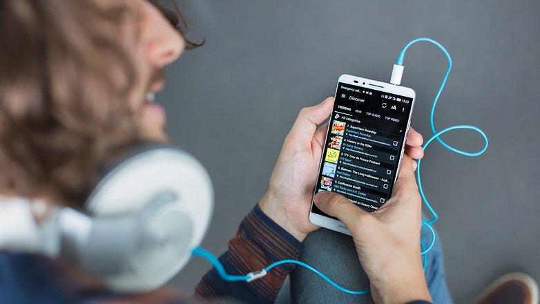 Descarga y escucha música gratis desde tu Android