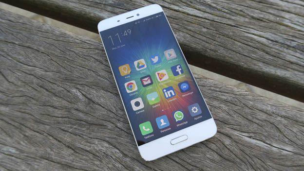 Reseña: Xiaomi Mi 5