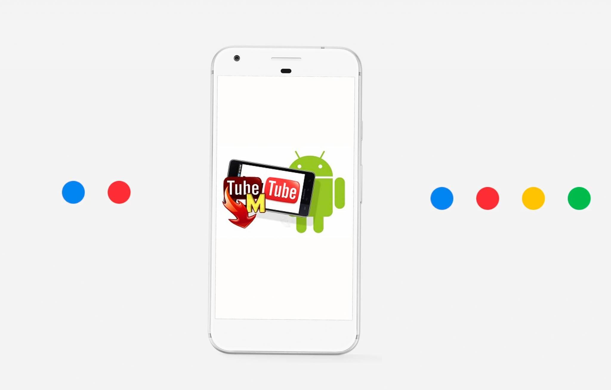 Como descargar videos de Youtube en Android