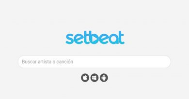 Setbeat: Descarga música de manera gratuita en el PC, Android e iOS