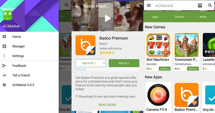 Descarga Apps y juegos de pago de forma gratuita en Android