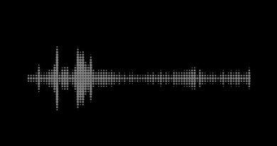 archivos de audio