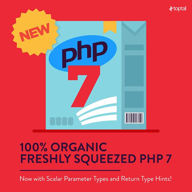 Introducción A PHP 7: Qué Hay De Nuevo Y Qué Se Ha Ido
