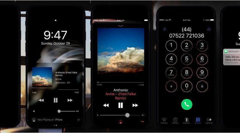 rumores sobre el iPhone 8