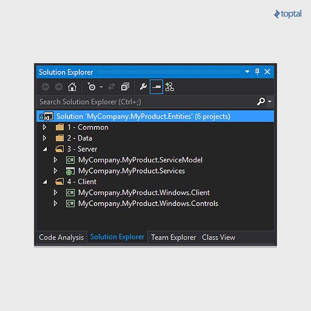 Cómo Utilizar Bootstrap y Crear Proyectos .NET