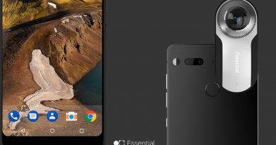Essential Phone 11