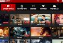 RepelisPlus: Películas series y televisión en una sola App