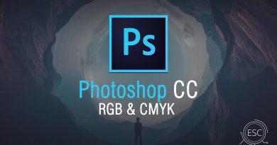 Conceptos Básicos: Modos de color RGB & CMYK
