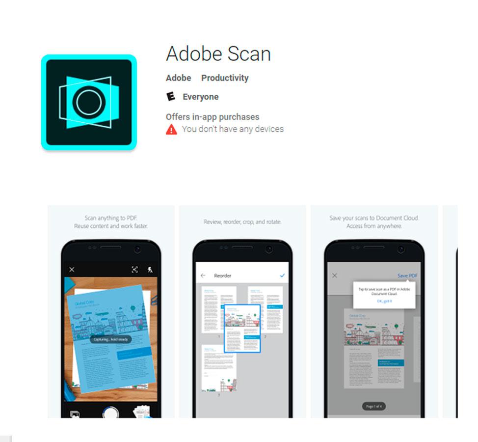 5 apps de la semana xxvi