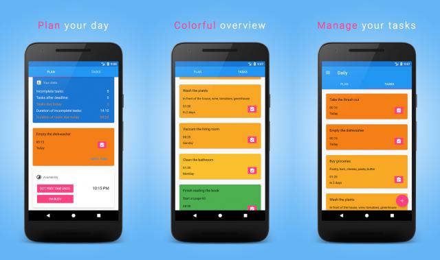 Las 5 apps de la semana agosto 2017 parte 3