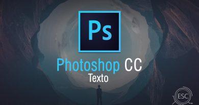 Herramientas: Texto en Photoshop