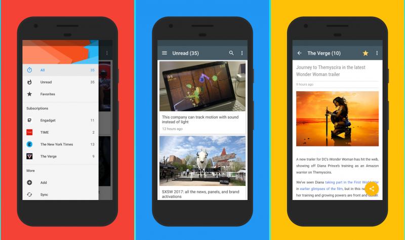 5 apps de la semana agosto 2017 parte 1