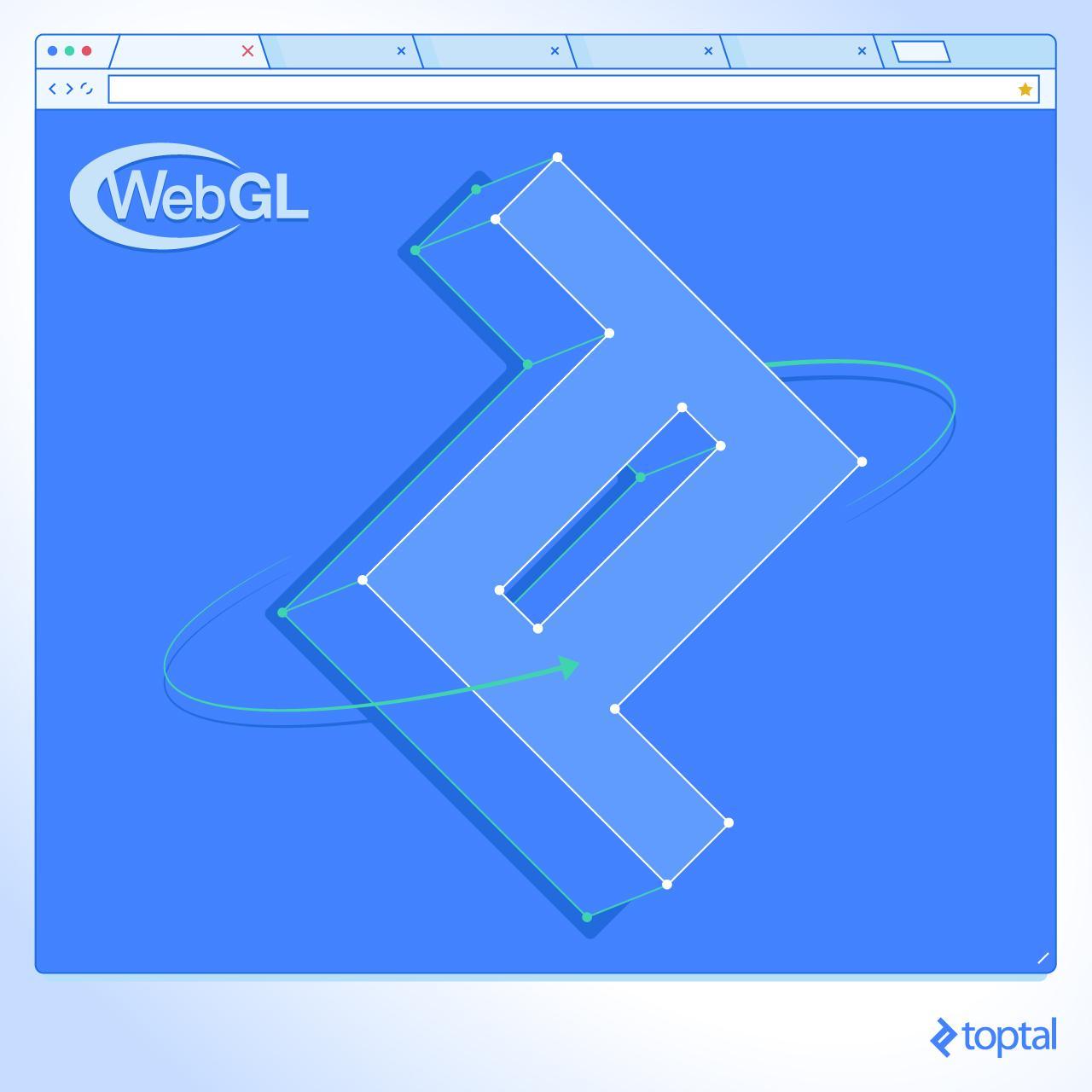 Gráficos 3D: Un Tutorial de WebGL