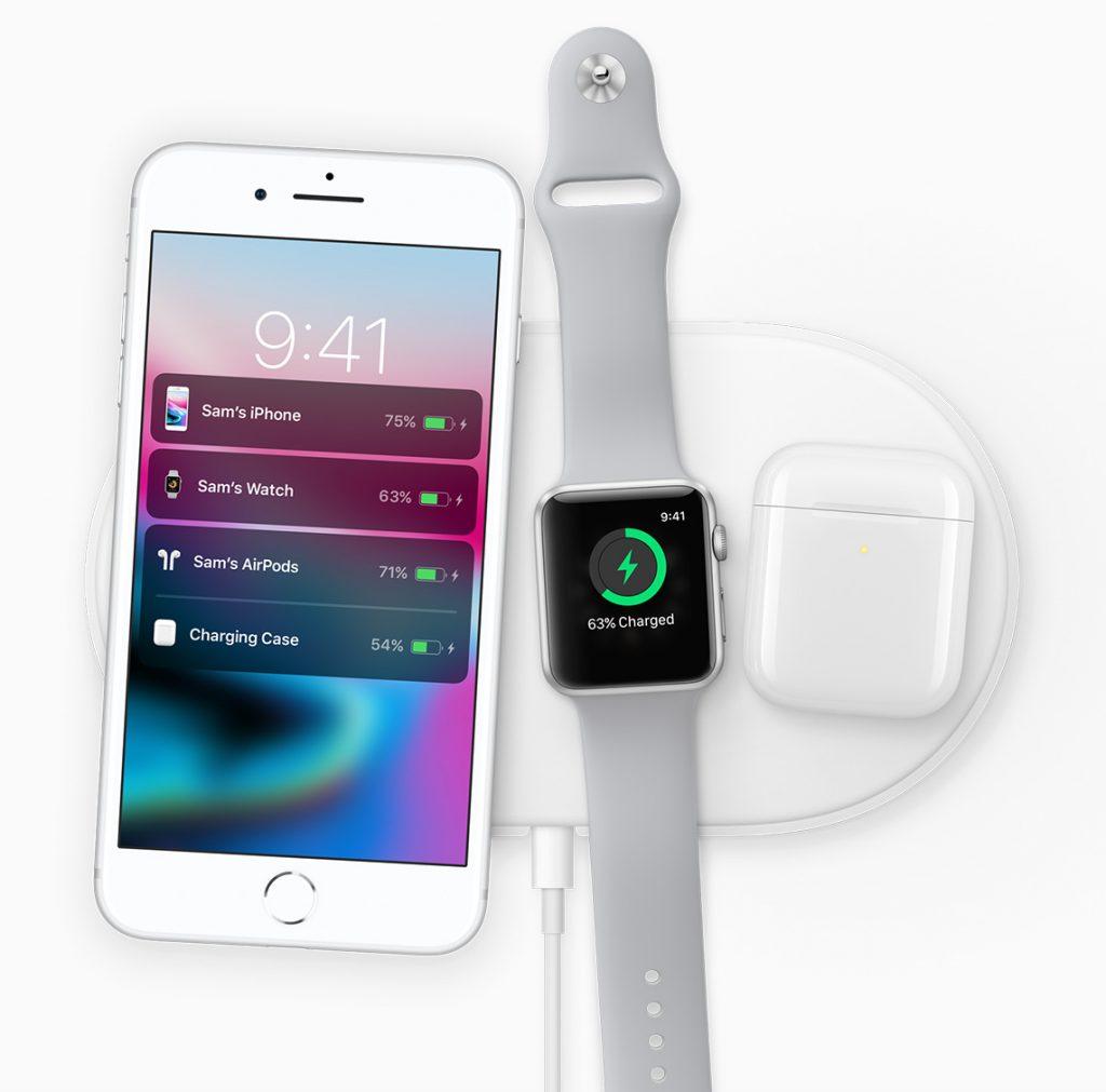 el iPhone 8